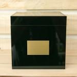 Akril Black 09 (Akrilne kutije) - www.dekorativnekutije.co.rs