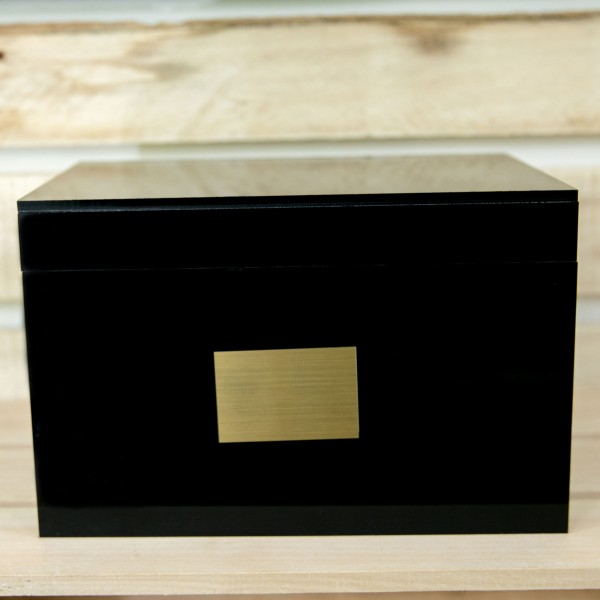 Akril Black 15 (Akrilne kutije) - www.dekorativnekutije.co.rs