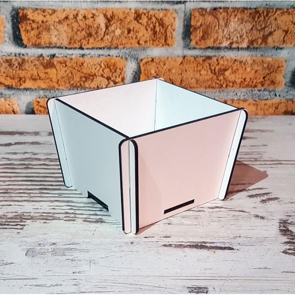 Kadice Classic mala (Četvrtaste kutije) - www.dekorativnekutije.co.rs