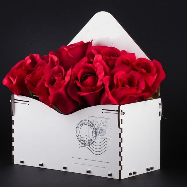 Koverta (Četvrtaste kutije) - www.dekorativnekutije.co.rs
