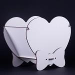Srce (Tematske kutije) - www.dekorativnekutije.co.rs