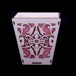 Saksija V (Četvrtaste kutije) - www.dekorativnekutije.co.rs