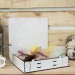 Knjiga HDF (Tematske kutije) - www.dekorativnekutije.co.rs