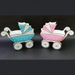 Dečija kolica M Color (Tematske kutije) - www.dekorativnekutije.co.rs