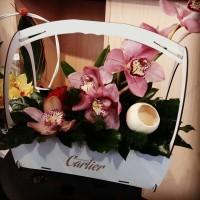Cvećara Cartier