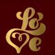 Bordo Love