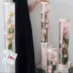 Tuba za cveće (Kartonske kutije) - www.dekorativnekutije.co.rs