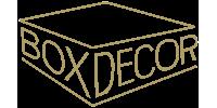 Danijela Stanić PR BOX DECOR