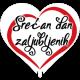 Srce - Dan zaljubljenih
